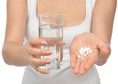 Acciones farmacológicas del orfidal