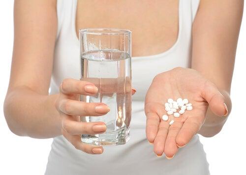 Acciones farmacológicas para la intoxicación por mercurio