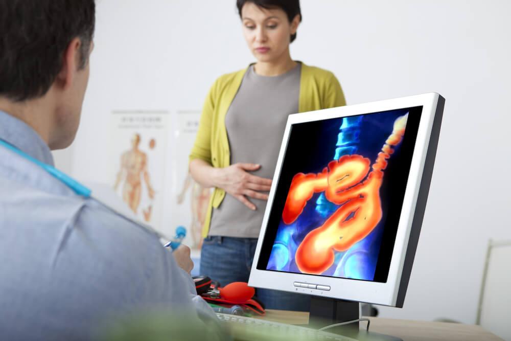 Complicaciones y resultados en colonoscopia