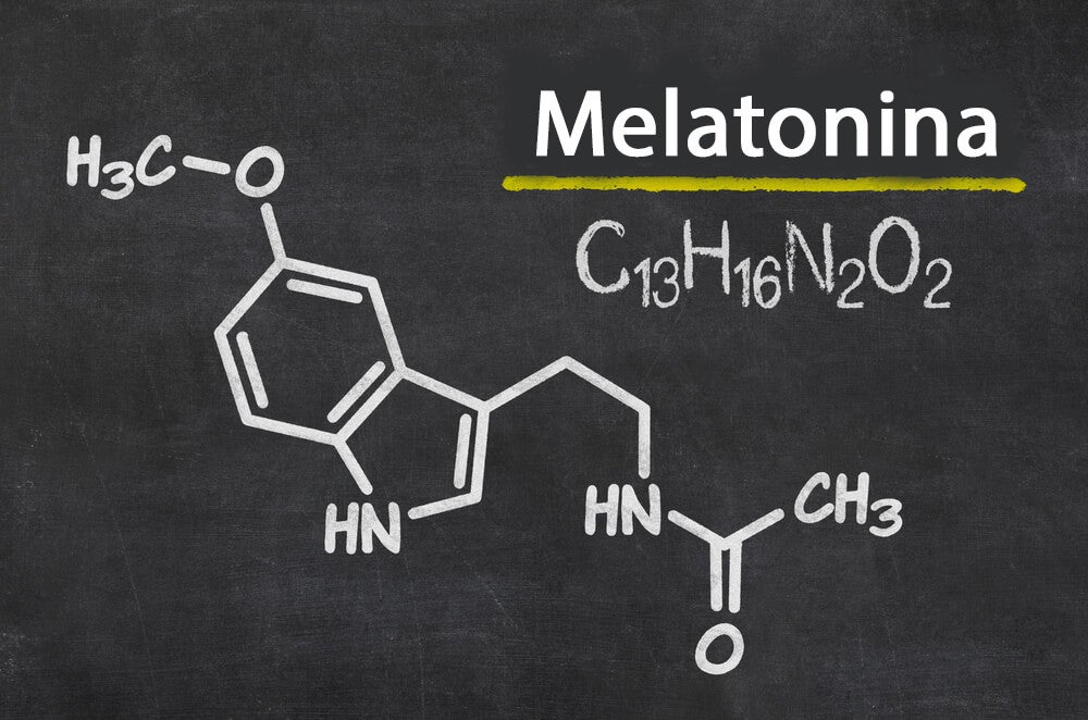 Beneficios e indicaciones de la melatonina