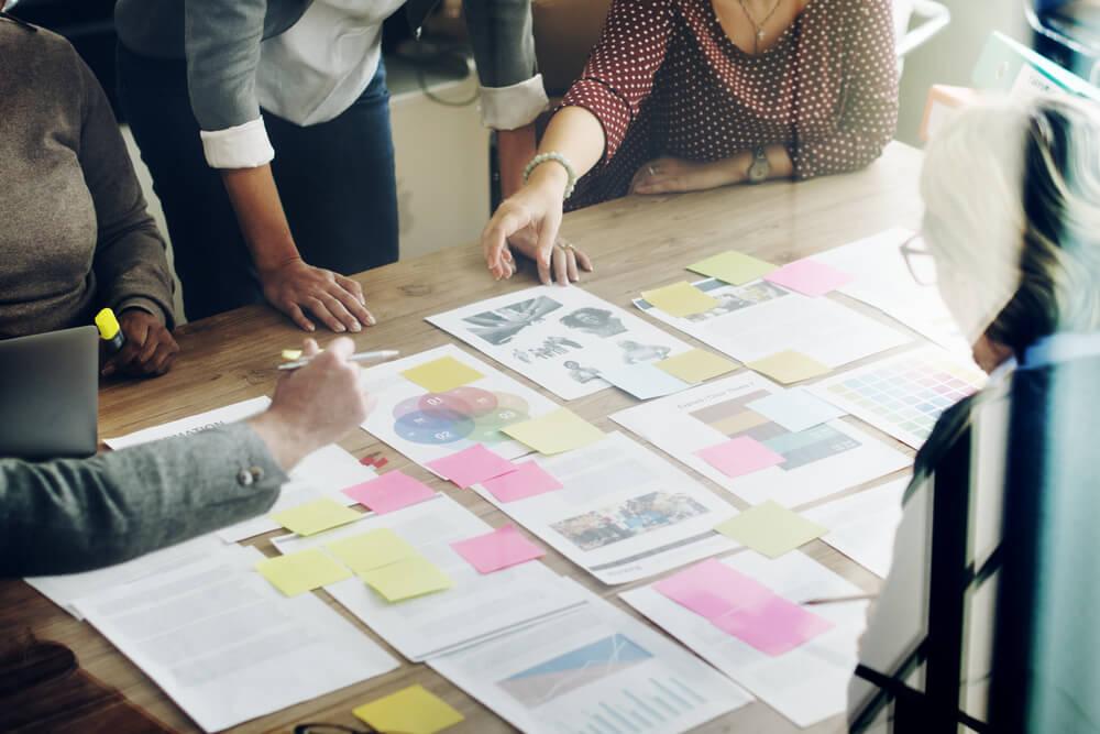 Consejos para conseguir la motivación para desarrollar los proyectos