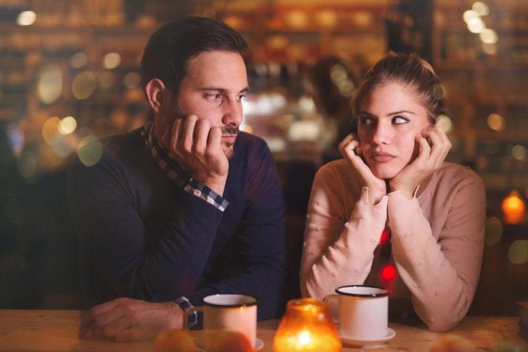 Las parejas que sobreviven a una infidelidad existen