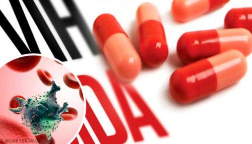 Tratamiento del SIDA