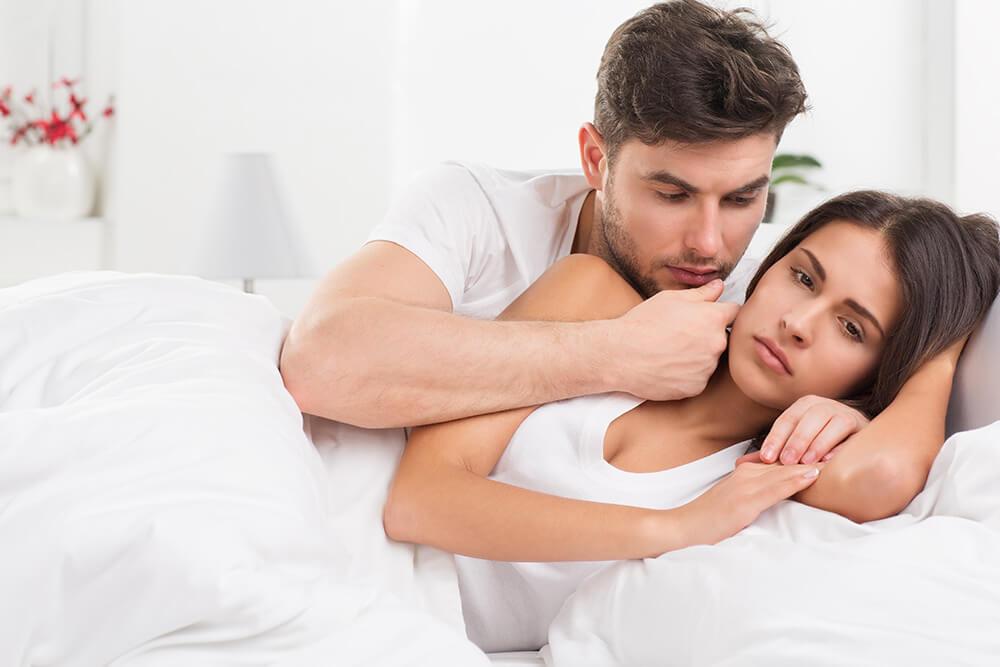 vaginismo-dolor