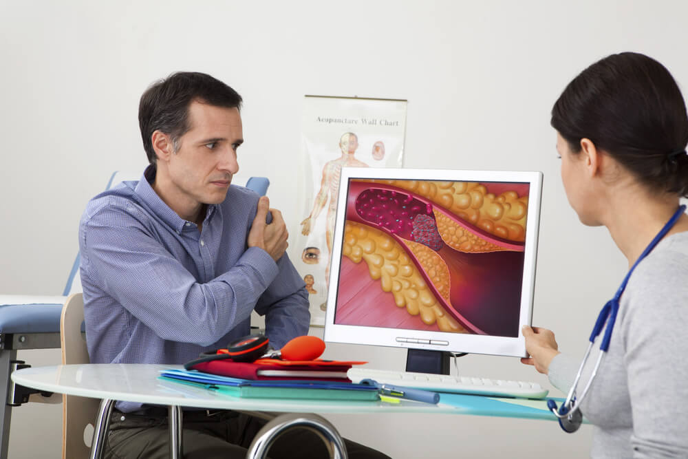 ¿Cómo afecta la hipercolesterolemia familiar el día a día de una persona?