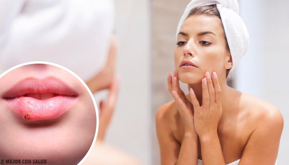 13 señales en nuestro rostro que reflejan enfermedades