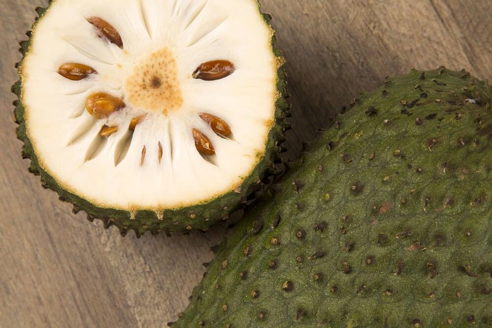 2 deliciosas recetas de postre de guanábana