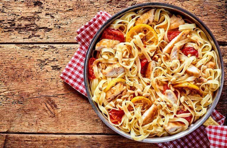 3 recetas para cocinar una deliciosa pasta italiana