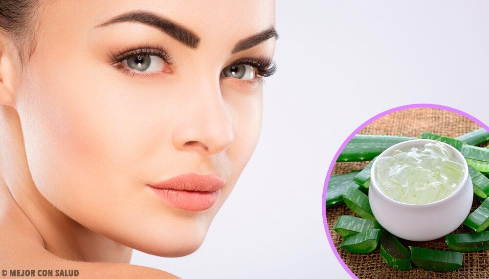 4 recetas de cremas nocturnas caseras para tener un rostro perfecto