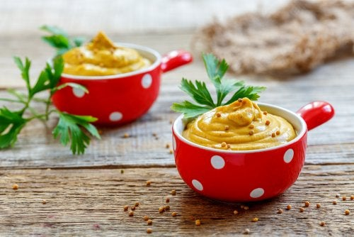 4 recetas para preparar mostaza antigua