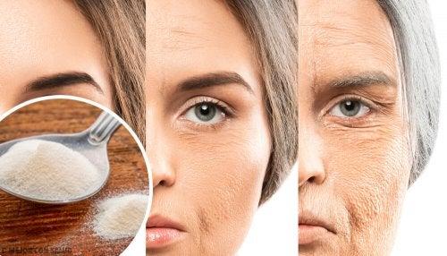 5 cosas que debes saber antes de tomar un suplemento de colágeno