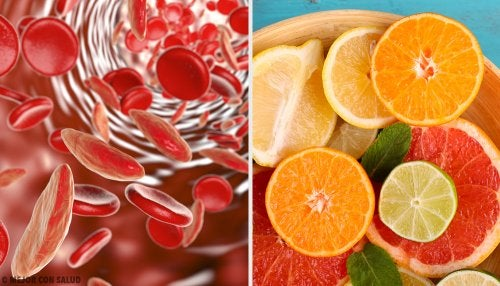 5 formas de aumentar tus niveles de hierro en sangre