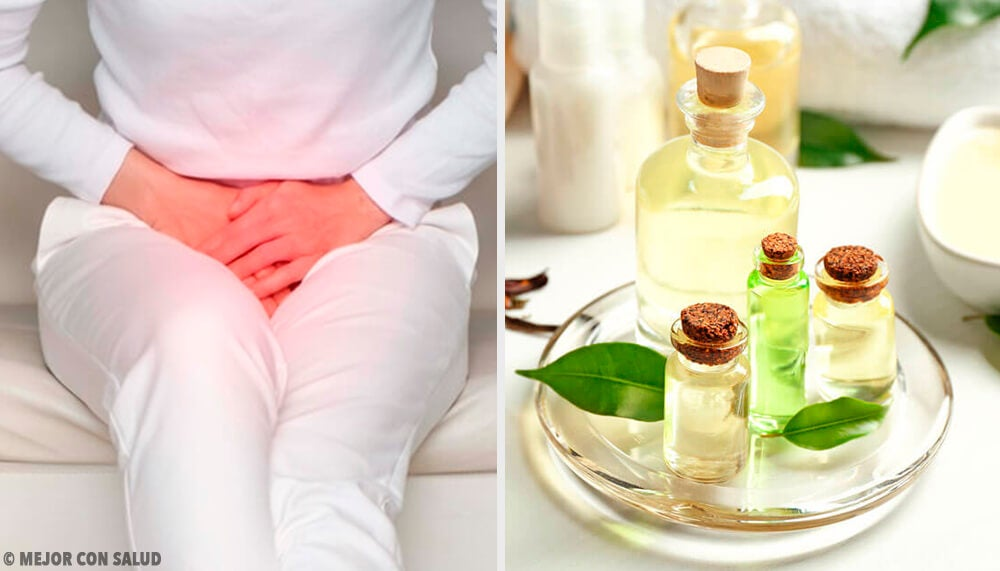 5 remedios naturales para tratar el virus del papiloma humano