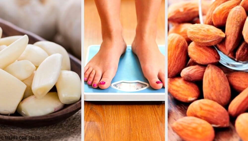 7 alimentos cetogénicos para perder peso