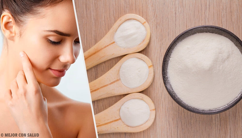 7 beneficios de tomar colágeno diario