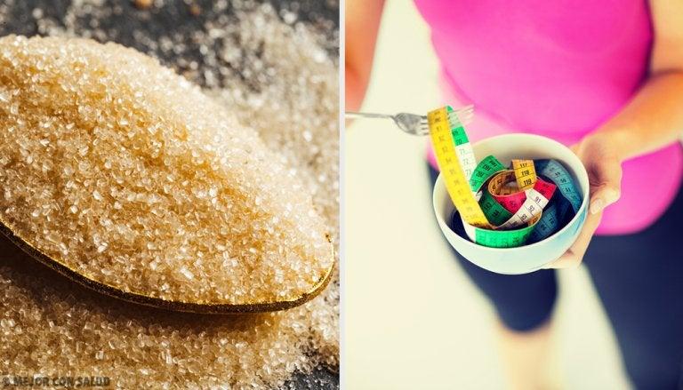7 ingredientes que debes evitar en tu dieta