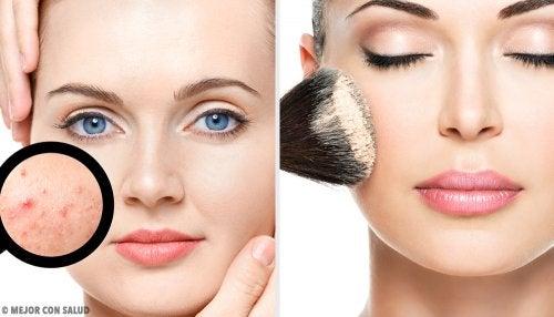 4e68f5480 7 tips de maquillaje para chicas de piel grasa — Mejor con Salud