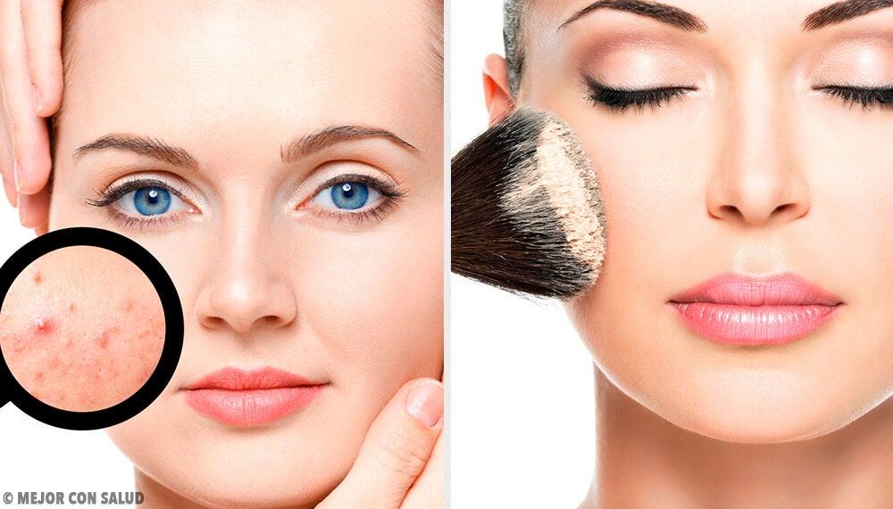 7 Tips De Maquillaje Para Chicas De Piel Grasa Mejor Con Salud