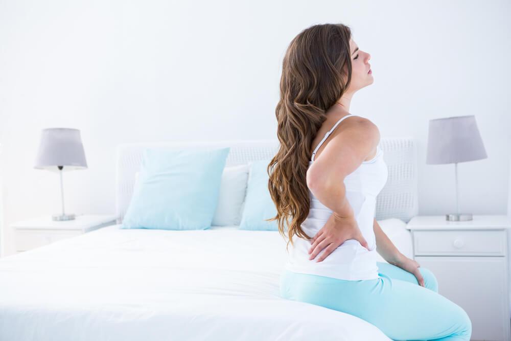 Aceptar que se debe vivir con fibromialgia