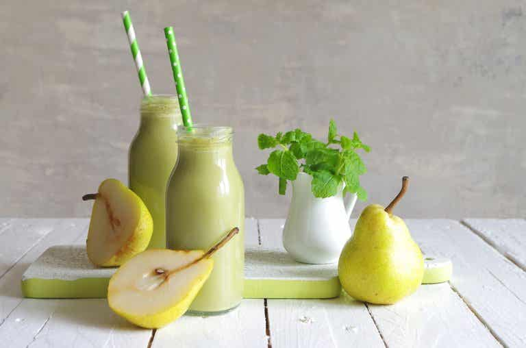 Deliciosas recetas con peras
