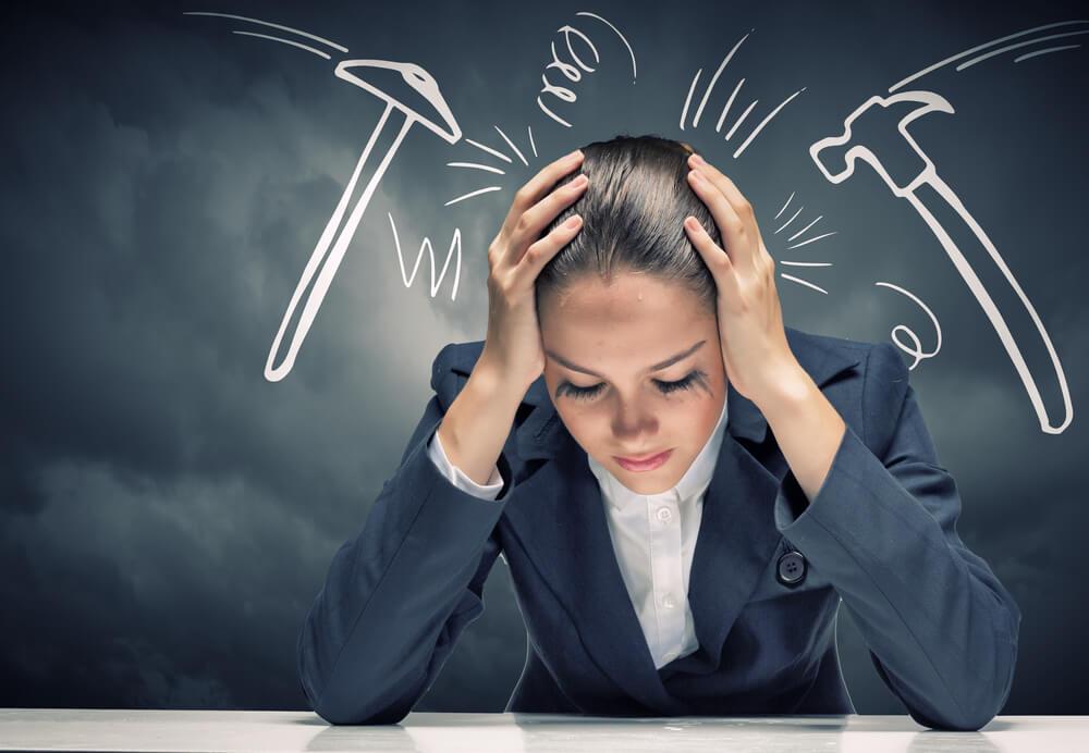 Cansancio emocional: cómo recuperar tu energía