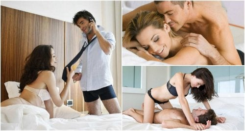 Consejos para aumentar tu confianza en la cama