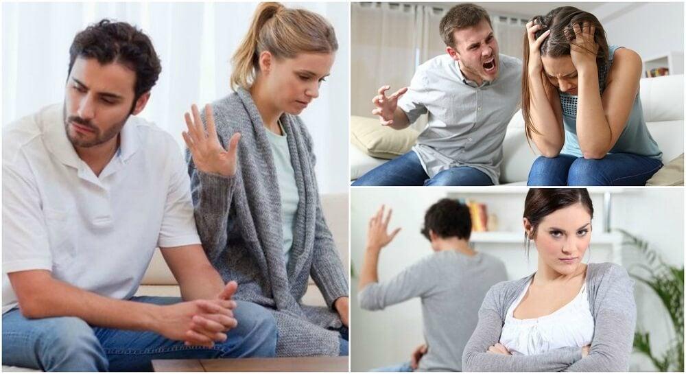 Consejos para salir de una relación destructiva