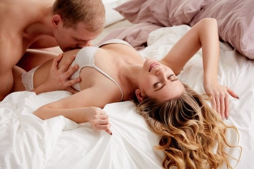 5 mejores posiciones para practicar el sexo oral