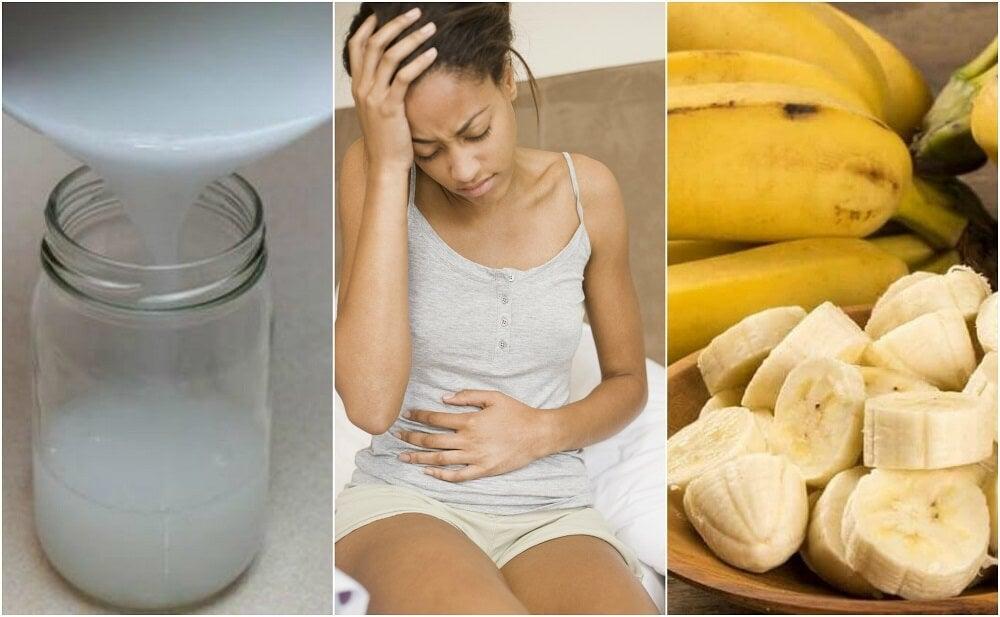 Controla la gastritis con estos trucos caseros