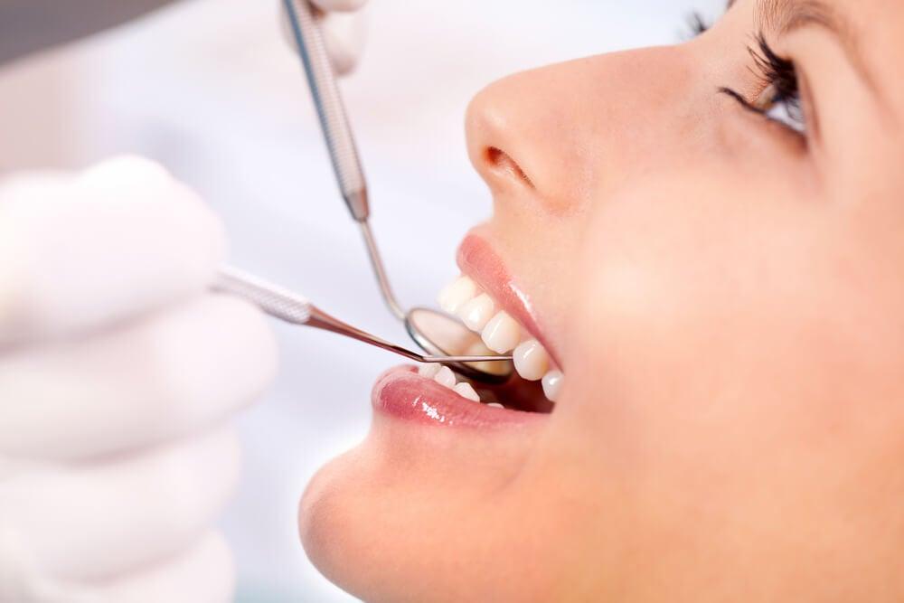 Diagnóstico de gingivitis