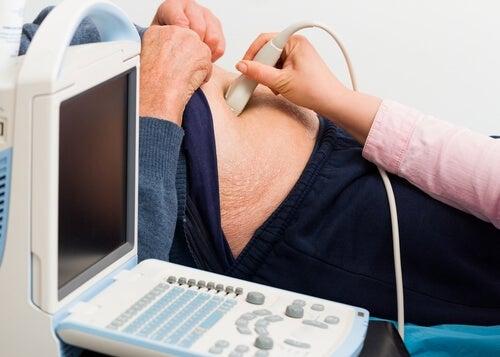 Diagnóstico del cáncer colorrectal