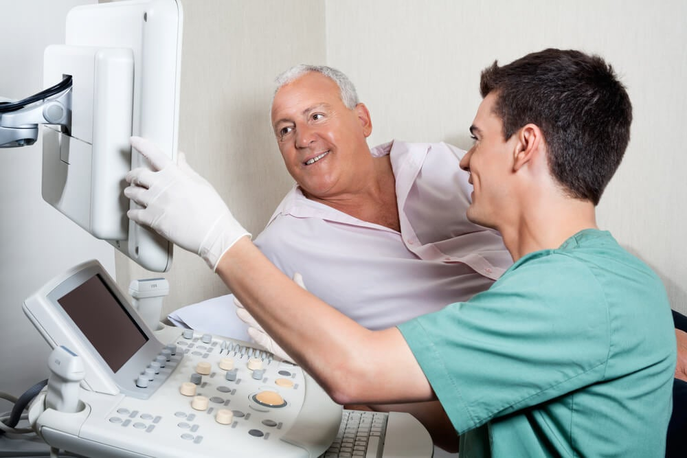 Diagnóstico del síndrome de la salida torácica