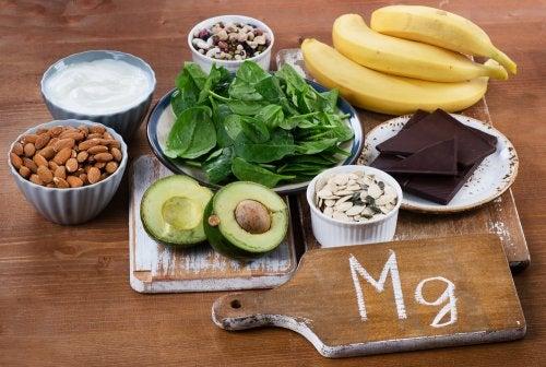 El magnesio, un mineral completo