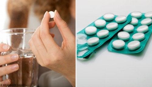 El poder de la aspirina en nuestra salud