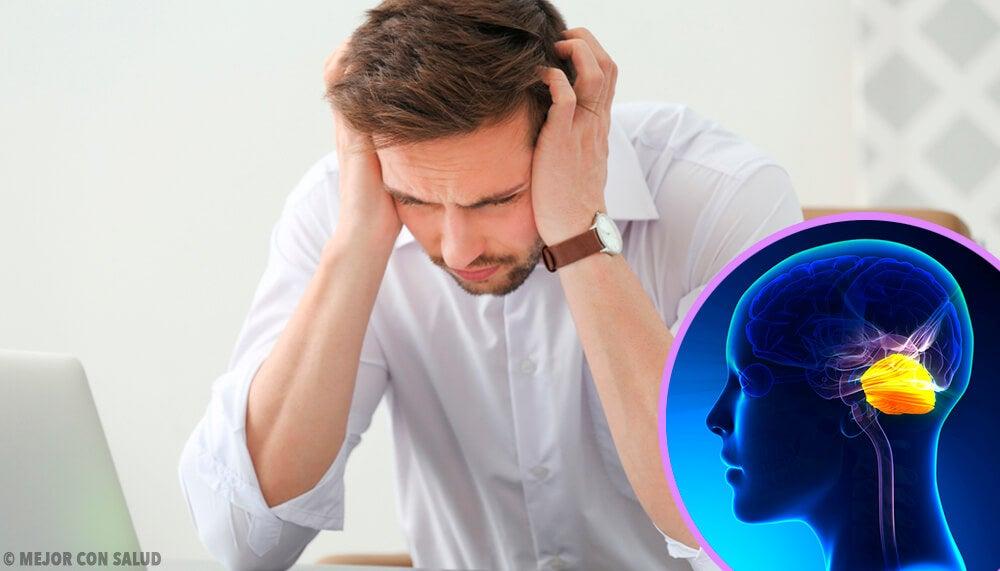 Il test di Romberg è utile per diagnosticare l'atassia cerebellare.
