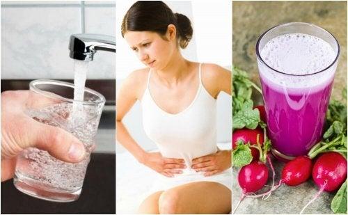 Es Posible Curar Una Infección Urinaria De Manera Natural Y Rápida Mejor Con Salud