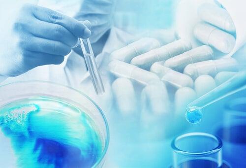 Fases para el desarrollo de un nuevo medicamento