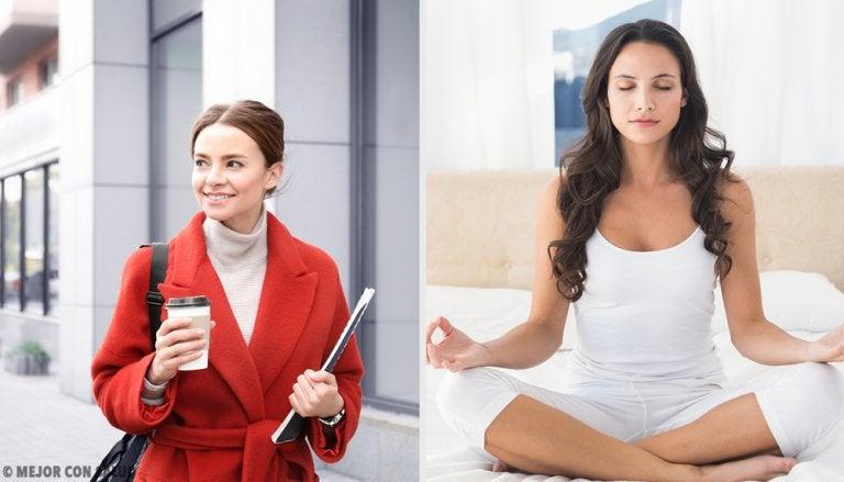 Hábitos extremadamente fáciles para ser saludable