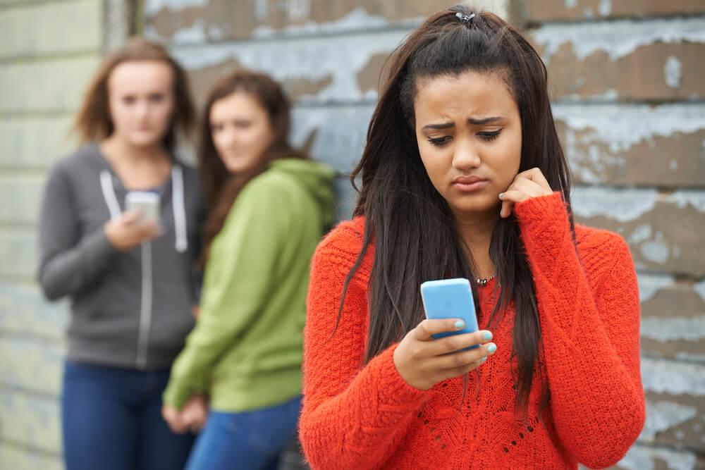Es necesario ignorar a quien practica el bullying emocional