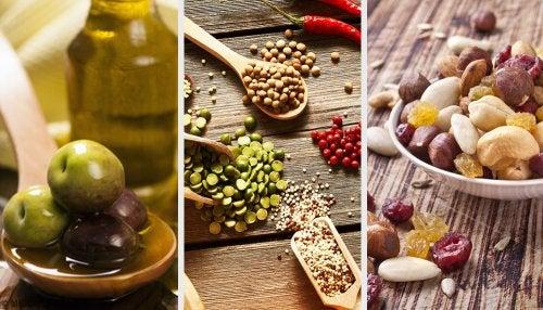La alimentación que prolonga tu esperanza de vida