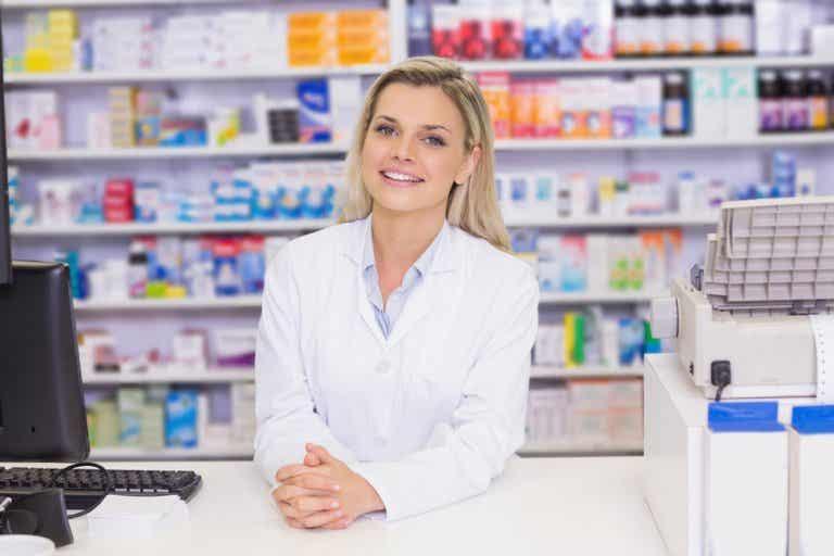 La buena atención farmacéutica
