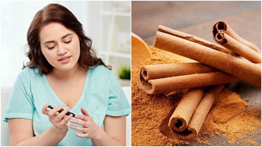 La canela, el remedio casero por excelencia contra la diabetes