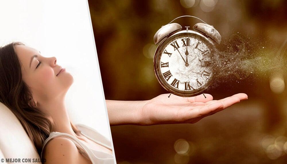 La gestión del tiempo: por una vida saludable