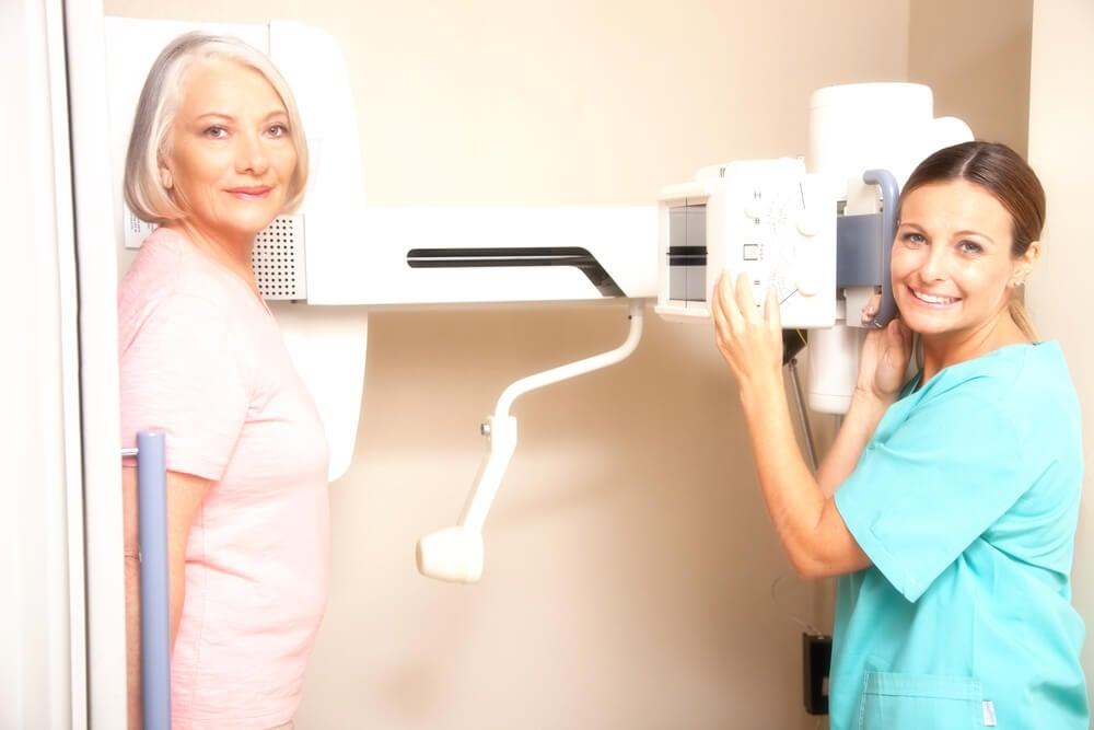 La radioterapia en el cáncer de mama
