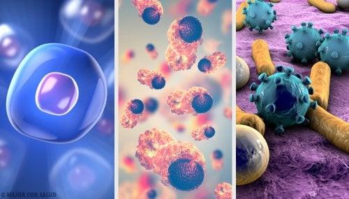 Los tratamientos para el cáncer más vanguardistas