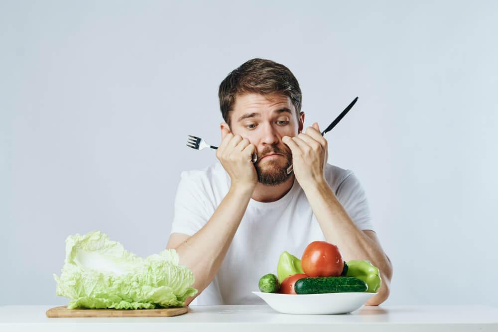 Mantener una dieta diversificada