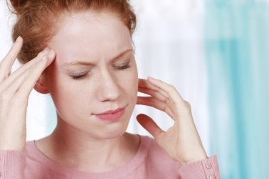 Diferenciar la migraña de las cefaleas asociadas al estómago