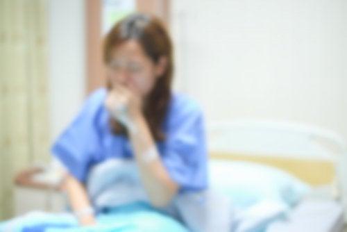 las náuseas y vómitos asociados a la quimioterapia