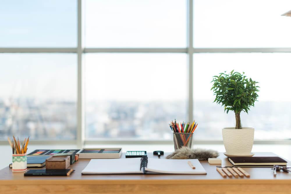 Organizar los espacios ayuda en la gestión del tiempo empleado en las actividades