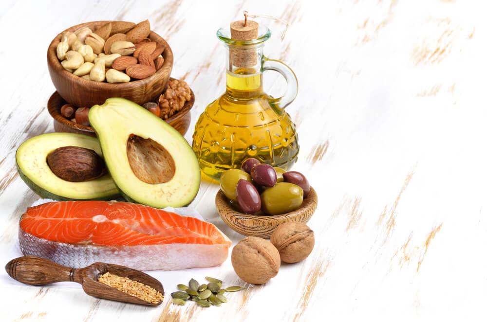 ¿Por qué son preferibles las grasas saturadas?